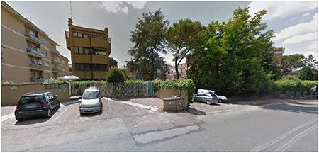Appartamento roma via della camilluccia 2 atrei garofalo for Affitto appartamento a10 roma