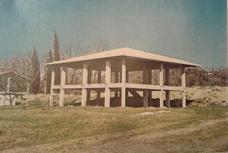 case terreno vendita san vittore del lazio colle totaro 1