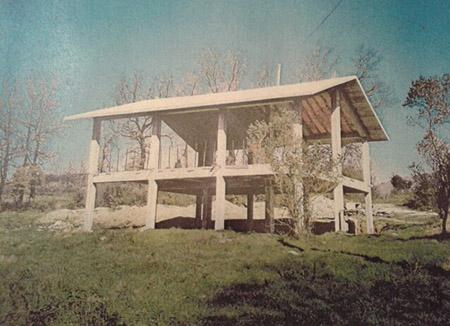 case terreno vendita san vittore del lazio colle totaro 2